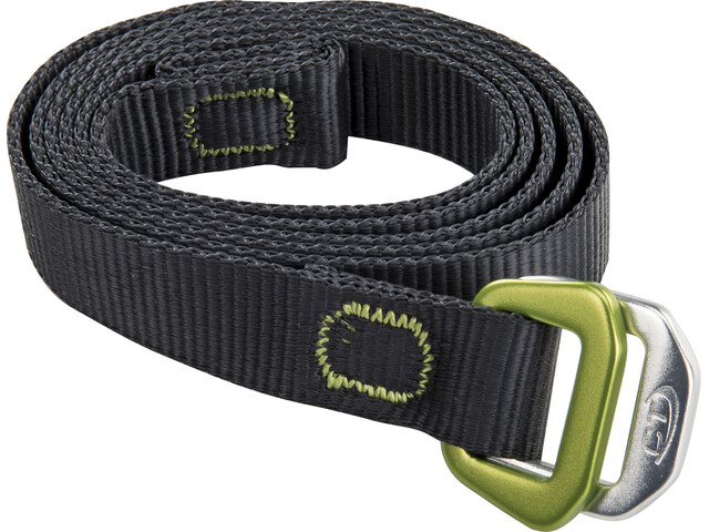 Climbing Technology Belt - noir